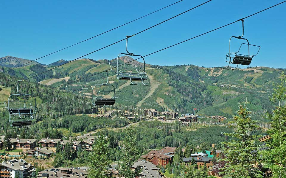 Upper Deer Valley Homes for sale